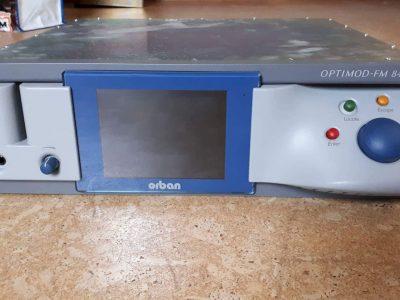 ORBAN 8400 FM
