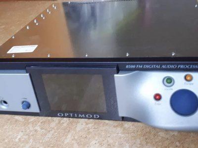 ORBAN 8500 HD