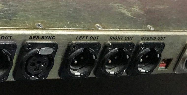 Omnia Mic Voice Processor