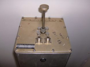 Kathrein Notch Band Stop Filter (87.5-108Mhz) 1Kw