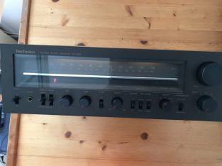 Technics SA-303 Stereo Receiver FMAM