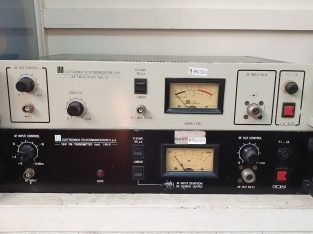 DB set RadioLink 980Mhz 7 watt