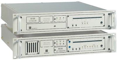 RADIO LINK SET DB Elettronica 1.7GHZ